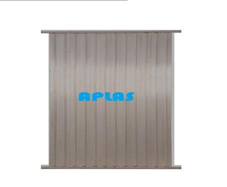 alüminyum iç panel