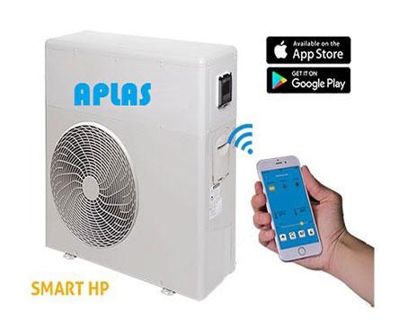 smart ısı pompası