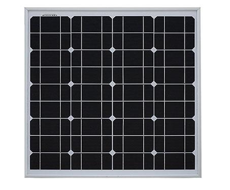 pv panel mono kristal