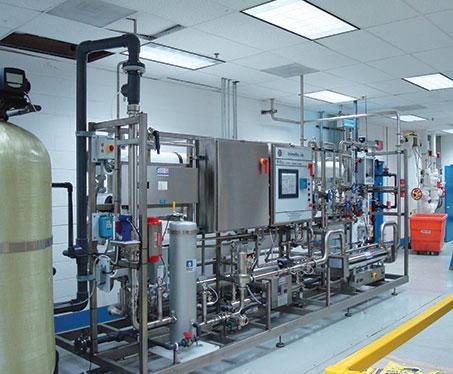 endüstriyel su arıtma 3