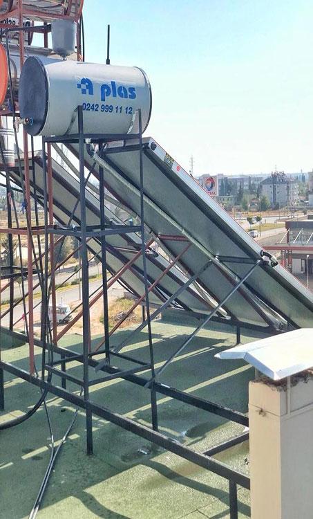 üst üste platform sistem 2