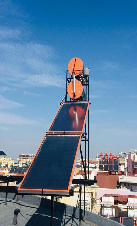 üst üste platform sistem 1