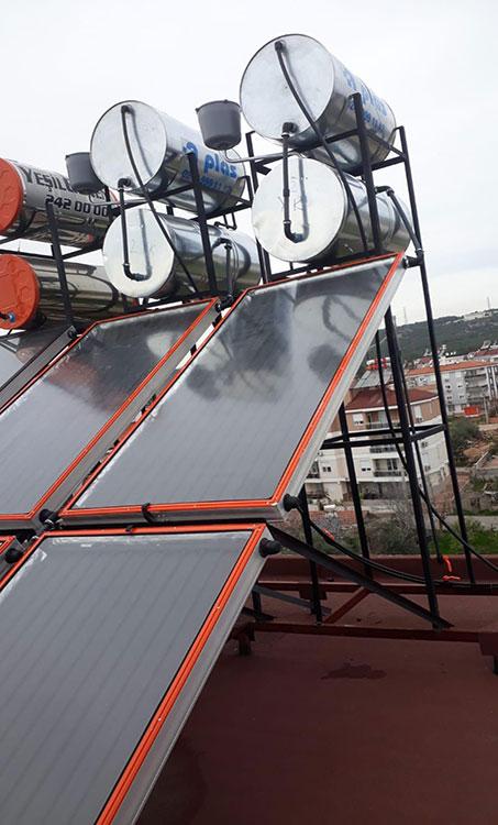 üst üste platform sistem 4